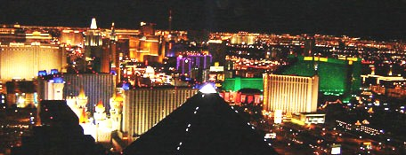 Management Training Courses in Las Vegas, USA - Las Vegas Attractions
